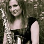 Alžbeta Klasová, saxofón