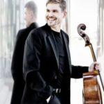 Thomas Schmitz, violončelo