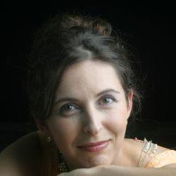 Dagmar Duždová – klavír