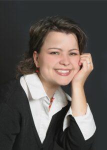 Petra Álvarez Šimková