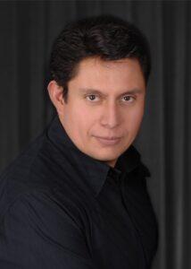 Rafael Álvarez