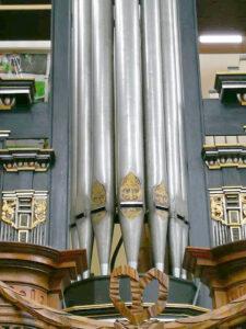 Prešovský organ